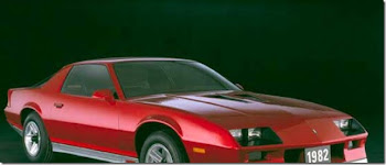 Camaro / 1982