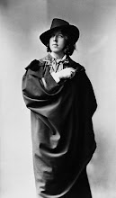 Oscar Wilde, mon tonnant ...