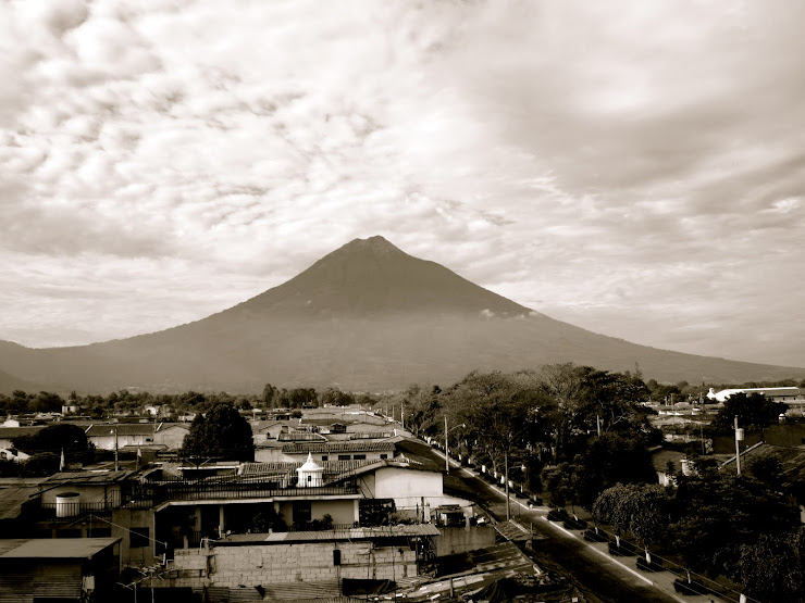 First Stop: Medical Brigade to Guatemala!