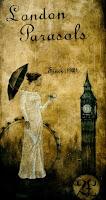 London Parasols