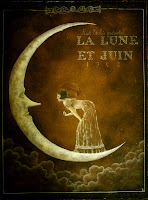 The Moon and June