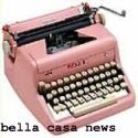 Bella Casa News