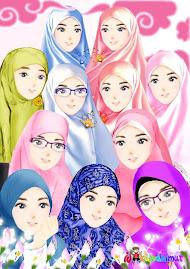 ♥ Ukhuwah Islamiyah ♥