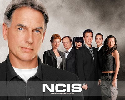 NCIS Naval Criminal Investigative Service NCIS+1