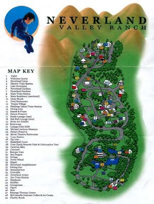 Neverland Ranch Photos, Michael Jackson's Neverland Picture