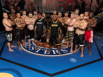 Tuf 10 episode 1 preview