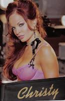 Christy Hemme Playboy Photos