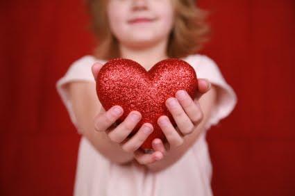 Give+love
