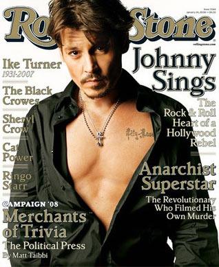 Johnny Depp 4#