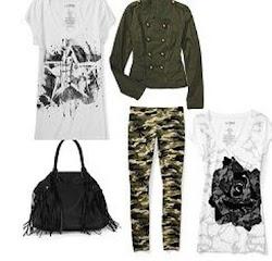 Miley Cyrus y Max Azira lanzan nueva coleccion de ropa