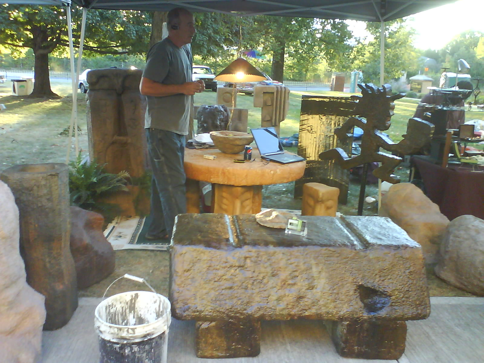 stone furniture columbus ga