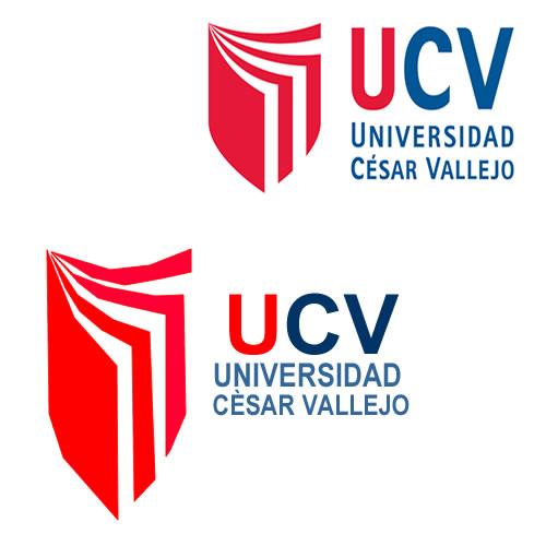 bienvenidos logo de ucv y mcdonalds
