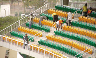 sabina park, jamaica cricket ground