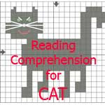 reading comprehension for CAT 2008