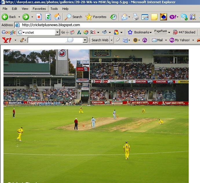 How to Watch Free Live Cricket Streaming on PC and Mobile