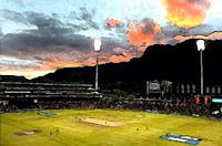 Cricket=