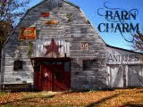 Link to Barn Charm