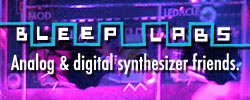 Bleep Labs