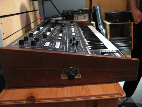 matrixsynth elka synthex berlin hansa studio bowie iggy japan depeche mode etc for auction. Black Bedroom Furniture Sets. Home Design Ideas