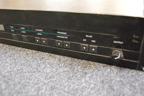 dbm chord. Kurzweil 1000 PX Professional