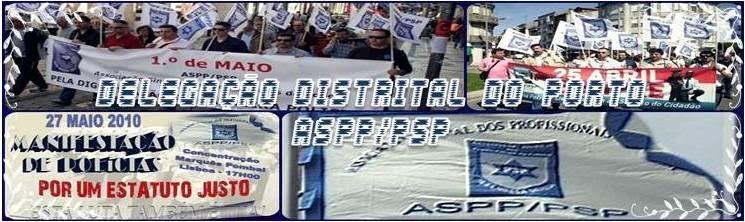 ASPP/PSP PORTO