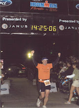 Ironman Florida 2007