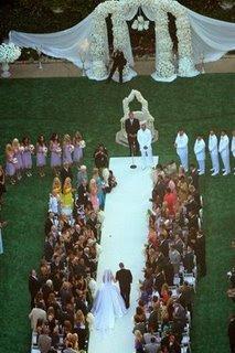 kendra wilkinson wedding