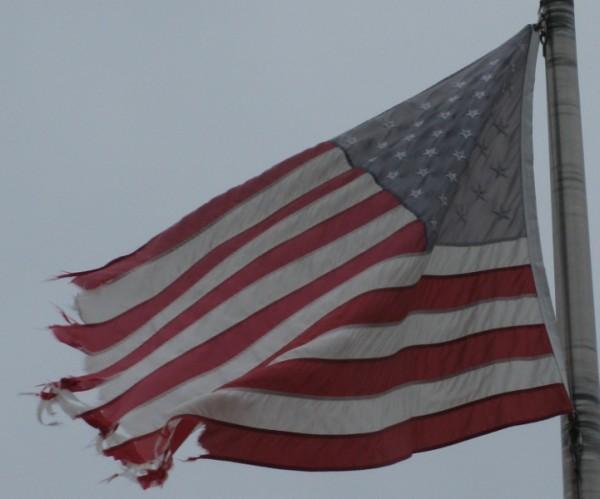 american flag waving video. american flag waving in the