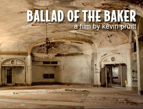 Ballad Of The Baker Is Hotel In Mineral Wells Really Being Red