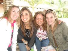 Reunião dos Silveiras em 2007