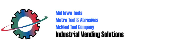 Industrial Vending Solutions