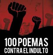 100 Poemas contra el indulto