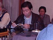 René Acevedo