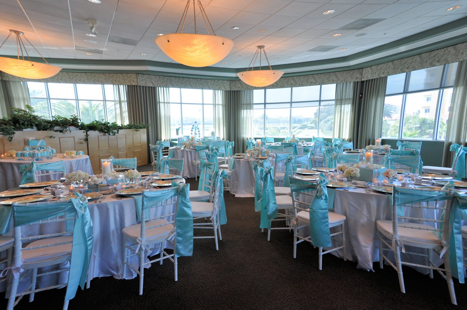 Chic Designs N Fabulous Events Tiffany Co Bridal Shower