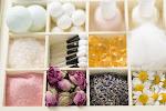 Bio-organikus, aromaterápiás intim ápolás, testápolás