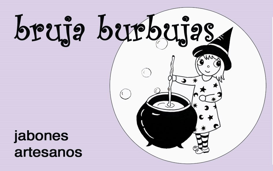 BRUJA BURBUJAS