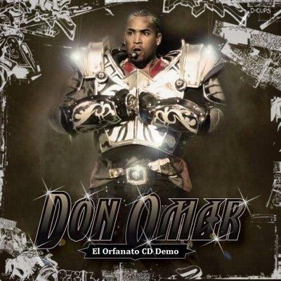 Meet The Orphans Album 2010 - Don Omar Karlos Orozco