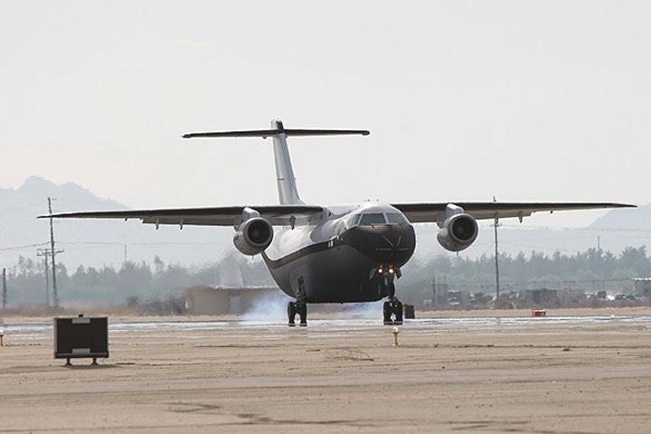 Lockheed Martin X-55