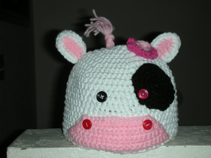 Cow Benaie