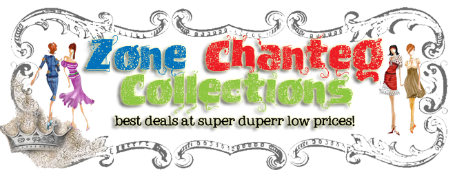 Zone ChanteQ Collection