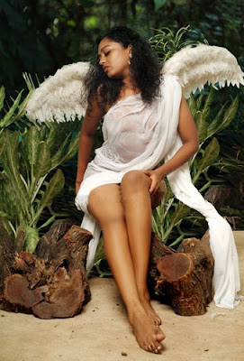 PICTURE COLLECTION: South Celebrity Shirley Das Topless