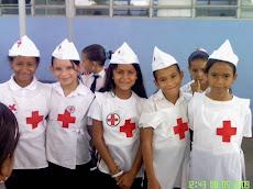 Celebraciòn del Dìa Internacional de la Cruz Roja.