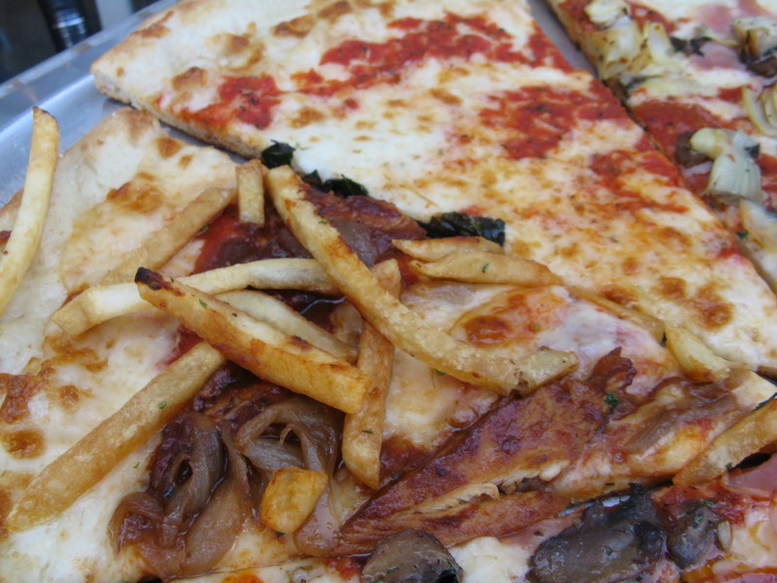 la pizza the good pizza