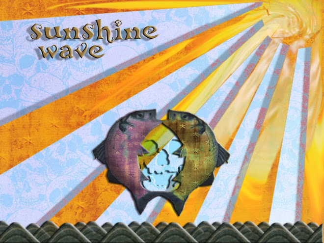 Sunshine Wave