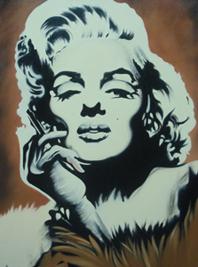 Name : Marilyn 1