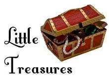 Little Treasures Market | Lancefield