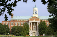 Z. Smith Reynolds Library, on the Campus of Wake Forest University, Winston-Salem, NC - See My Book
