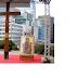 Visita de la Cruz de los Jóvenes a nuestra Diócesis