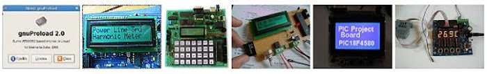 Build Your Own Microcontroller Projects