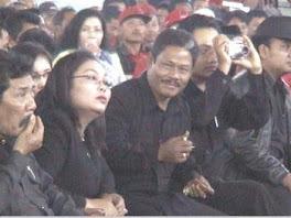 Si Sumarni ,SH DPRD Partai PDIP